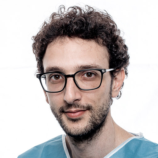 Institut du Sein (Nice) | Portrait du Docteur Benatar