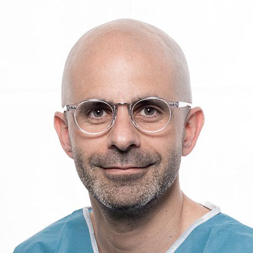 Institut du Sein (Nice) | Portrait du Docteur Borens