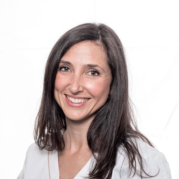 Portrait de Gemma Gimenez